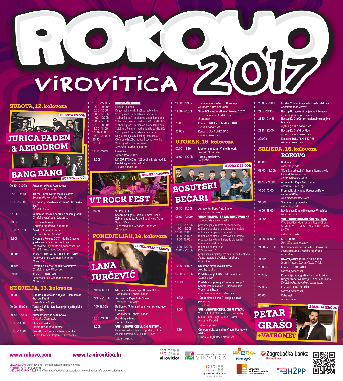 Program Rokova 2017.